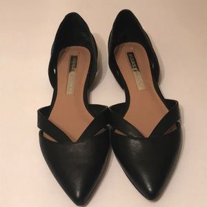Audrey Brooke Flats Shoes